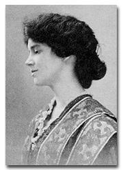 Carolyn Brenneman Bockius, 1904