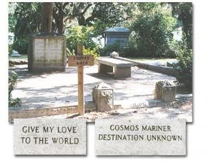 The Aiken's Grave