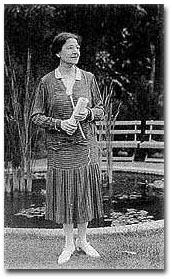 Aurelia Henry Reinhardt