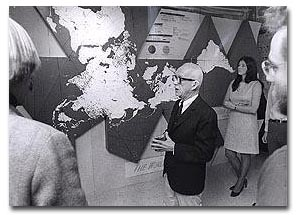 Fuller and the Dymaxion