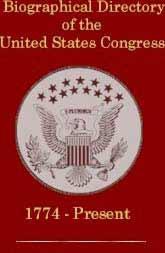 Congress Biographies