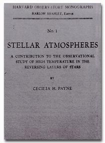 Payne-Gapschkin's thesis