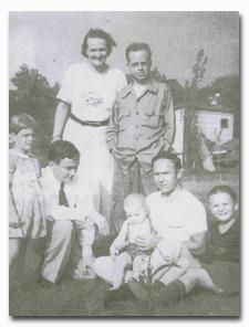 Payne-Gaposchkin and friends