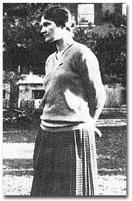 Payne-Gaposchkin at Harvard