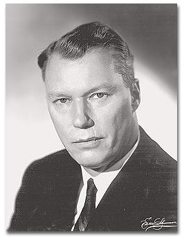 Donald Harrington