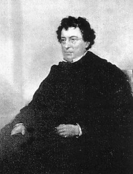 C.C. Felton By Joseph Ames President from 1860-1862