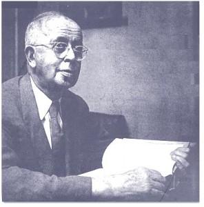 Frederic Melcher