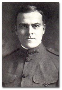 Grenville Clark during WWI, Washington, D.C.