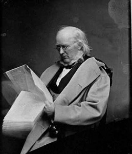 Greeley, Horace (1811-1872)