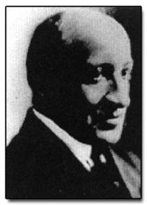 Cabot, Hugh (1872-1945)