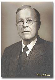 Henry Wilder Foote