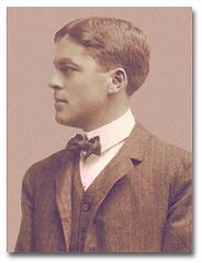 HWF in 1902.