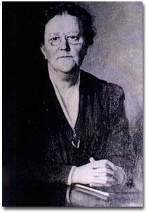 Cannon, Ida M. (1877-1960)