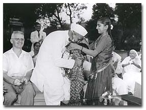 Jack and Nehru