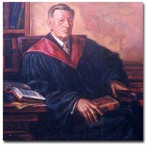 Langer portrait