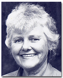 Margaret W. Fisher
