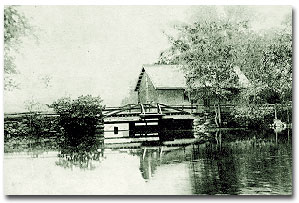 Curzon's Mill