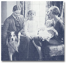 Marquand family