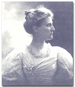 Mary White Ovington