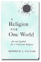 A Religion for One World, 1964