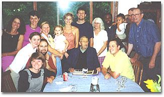 Potter's 90th birthday
