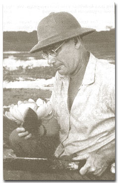 Richard Schultes