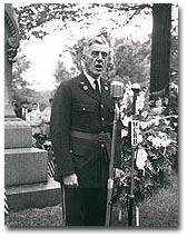 Saltonstall on Memorial Day
