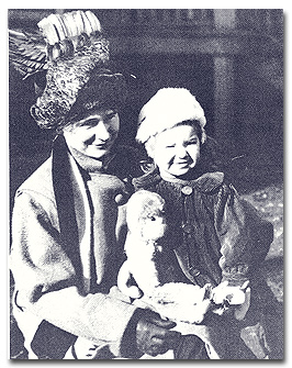 Lilian and Margaret