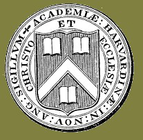 The Harvard Seal