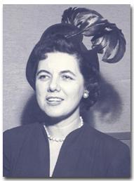 Martha Sharp Cogan