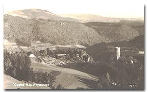 Sudentenland valley