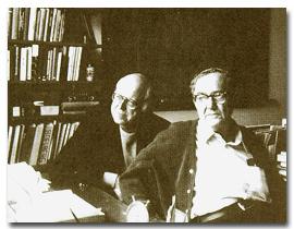 Simon and Alan Newell