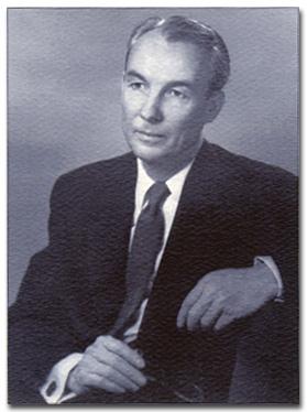 Sidney Mead