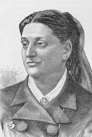 Caroline Augusta WHite Soule