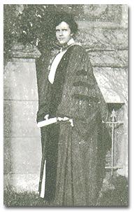 Taft's graduation