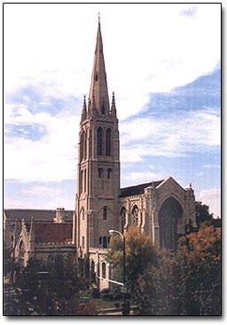 Vogt's church