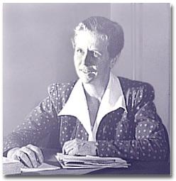 Caroline Farrar Ware