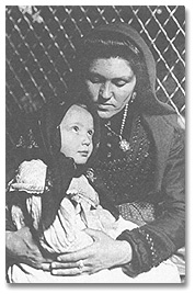 Ellis Island immigrants