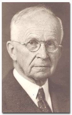Earl Morse Wilbur
