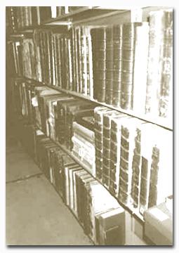 Wilbur's books