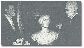 Williams, Susan B. Anthony, Rev. Dale DeWitt