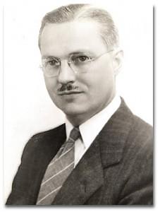 Edwin H. Wilson