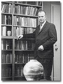 Walter Donald Kring