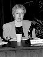 Barbara Sicherman