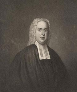 Charles Chauncy
