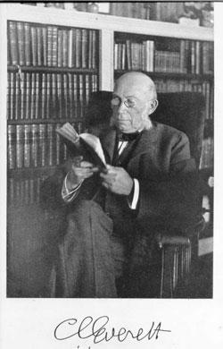 Charles Carroll Everett