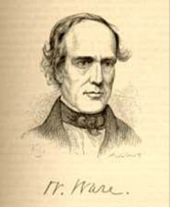 William Ware