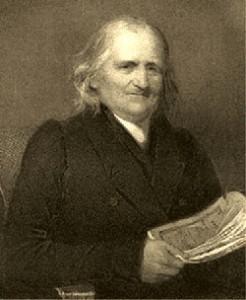 Noah Worcester