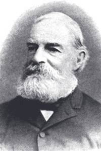Horatio Stebbins
