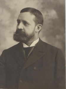 Austin Samuel Garver